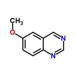 7556-92-5 6-methoxyquinazoline