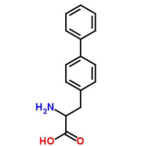 4-苯基-DL-苯丙氨酸 76985-08-5