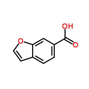 benzofuran-6-carboxylic acid 77095-51-3