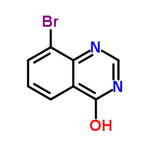 8-bromoquinazolin-4-ol 77150-35-7