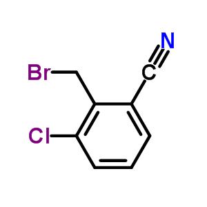 77533-18-7 2-(bromomethyl)-3-chlorobenzonitrile