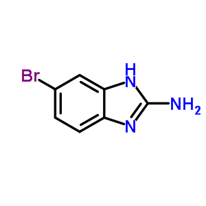 791595-74-9 6-bromo-1H-benzimidazol-2-amine