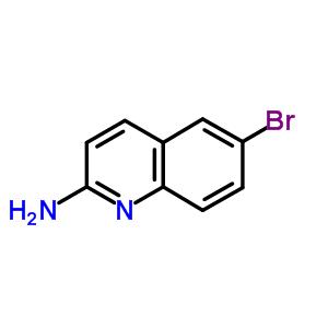 791626-58-9 6-Bromoquinolin-2-amine