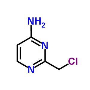 2-氯甲基-4-氨基嘧啶 79651-35-7