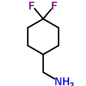 810659-05-3 1-(4,4-Difluorocyclohexyl)methanamine