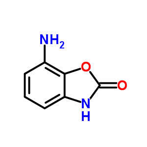 81282-60-2 7-amino-1,3-benzoxazol-2(3H)-one