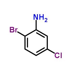 2-溴-5-氯苯胺 823-57-4