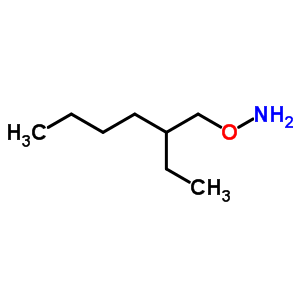 83670-47-7 O-(2-ethylhexyl)hydroxylamine