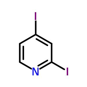 83674-71-9 2,4-diiodopyridine