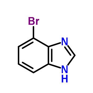 83741-35-9 4-bromo-1H-benzimidazole
