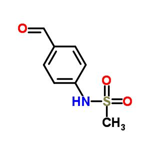 83922-54-7 N-(4-formylphenyl)methanesulfonamide