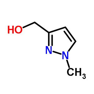 84547-62-6 (1-methyl-1H-pyrazol-3-yl)methanol
