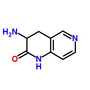 847684-81-5 3-amino-3,4-dihydro-1,6-naphthyridin-2(1H)-one