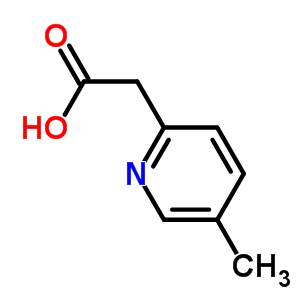 848093-05-0 (5-methylpyridin-2-yl)acetic acid