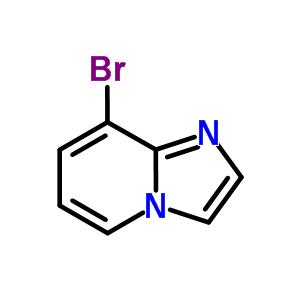 850349-02-9 8-bromoimidazo[1,2-a]pyridine