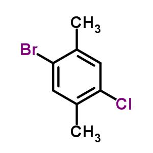 85072-44-2 1-bromo-4-chloro-2,5-dimethylbenzene