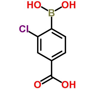 851335-09-6 3-chloro-4-(dihydroxyboranyl)benzoic acid