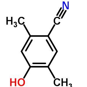 85223-94-5 4-Hydroxy-2,5-dimethylbenzonitrile