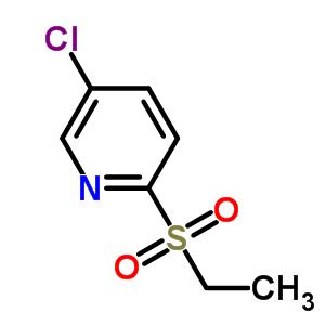 859536-33-7 5-chloro-2-(ethylsulfonyl)pyridine