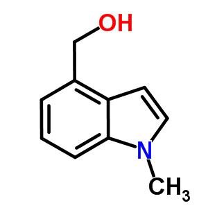 859850-95-6 (1-methyl-1H-indol-4-yl)methanol
