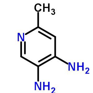 861199-62-4 6-methylpyridine-3,4-diamine