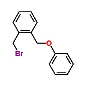 861319-72-4 1-(bromomethyl)-2-(phenoxymethyl)benzene