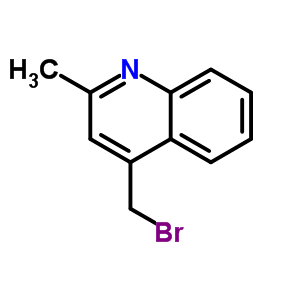 864779-06-6 4-(bromomethyl)-2-methylquinoline
