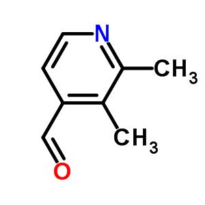 867141-55-7 2,3-dimethylpyridine-4-carbaldehyde