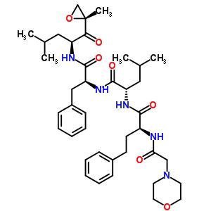 Carfilzomib 868540-17-4