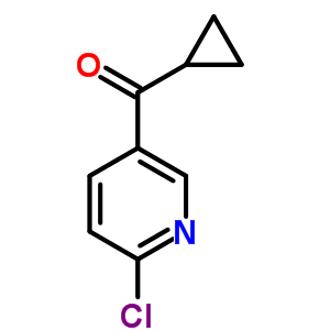 872088-06-7 (6-chloropyridin-3-yl)(cyclopropyl)methanone
