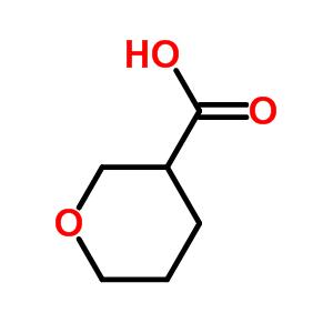 873397-34-3 tetrahydro-2H-pyran-3-carboxylic acid