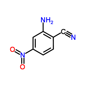 87376-25-8 2-amino-4-nitro-benzonitrile