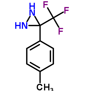 87736-82-1 3-(4-methylphenyl)-3-(trifluoromethyl)diaziridine