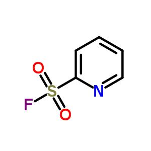 878376-35-3 pyridine-2-sulfonyl fluoride