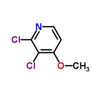 884495-41-4 2,3-dichloro-4-methoxypyridine