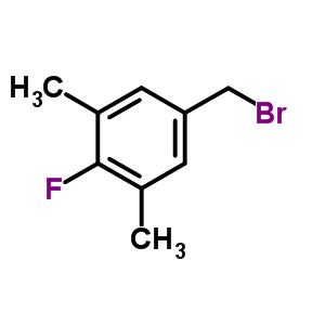 886501-82-2 5-(bromomethyl)-2-fluoro-1,3-dimethylbenzene