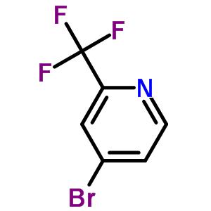 887583-90-6 4-bromo-2-(trifluoromethyl)pyridine