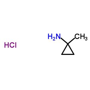 88887-87-0 1-methylcyclopropanamine hydrochloride (1:1)