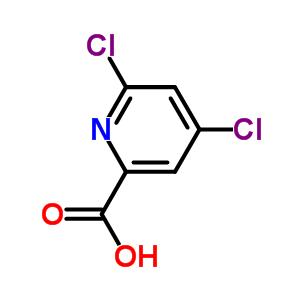 88912-25-8 4,6-Dichloropyridine-2-carboxylic acid