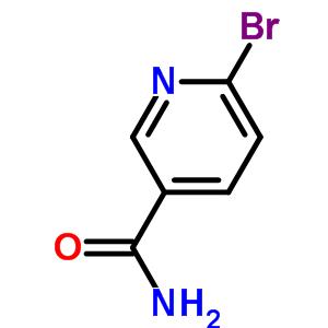 6-溴烟酰胺 889676-37-3