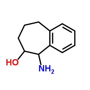 89140-85-2 5-Amino-6,7,8,9-tetrahydro-5H-benzo[7]annulen-6-ol