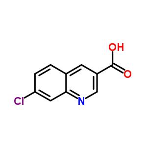 892874-49-6 7-Chloroquinoline-3-carboxylic acid