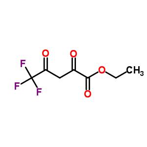 893643-18-0 ethyl 5,5,5-trifluoro-2,4-dioxopentanoate