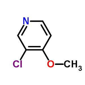 89379-79-3 3-chloro-4-methoxypyridine