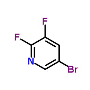 89402-44-8 5-Bromo-2,3-difluoropyridine