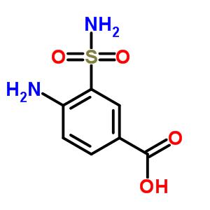 89694-28-0 4-amino-3-sulfamoylbenzoic acid