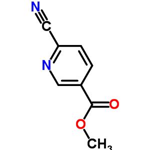 89809-65-4 methyl 6-cyanopyridine-3-carboxylate