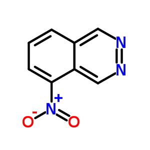 5-Nitrophthalazine 89898-86-2