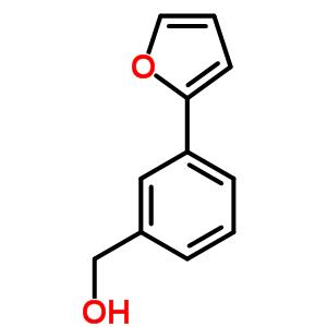 89929-93-1 (3-furan-2-ylphenyl)methanol