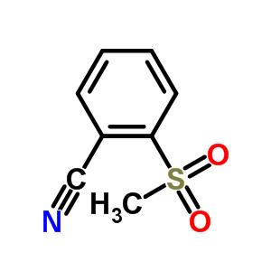 89942-56-3 2-(methylsulfonyl)benzonitrile